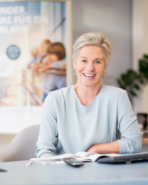 Susanne Wiesegart